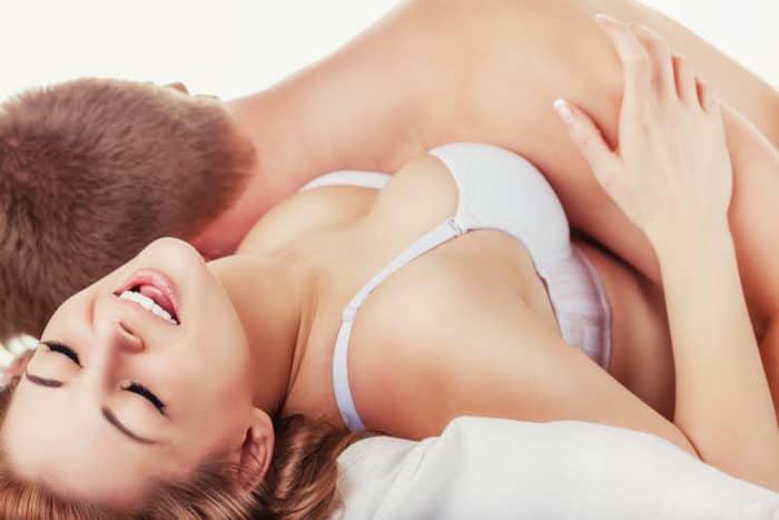 Quan hệ tình dục ra máu