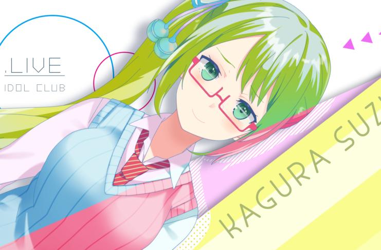 Hình nền máy tình anime love live Full HD IdolTV 15