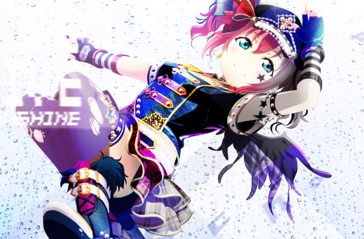 Hình nền máy tình anime love live Full HD IdolTV 28