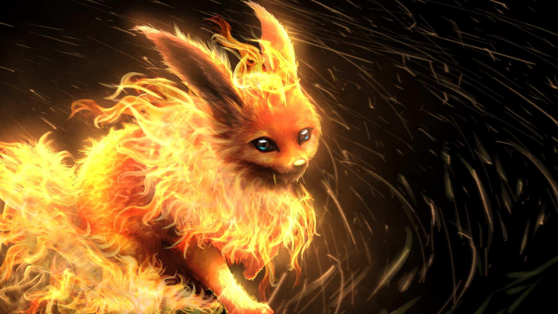 IDOLTV Hình nền máy tính Pokemon FULL HD - 2K 1