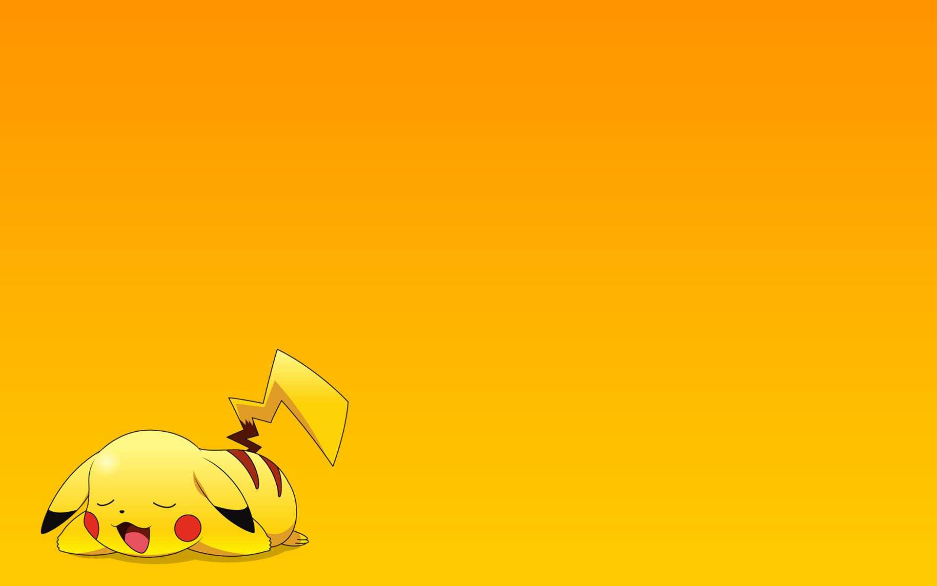 IDOLTV Hình nền máy tính Pokemon FULL HD - 2K 19