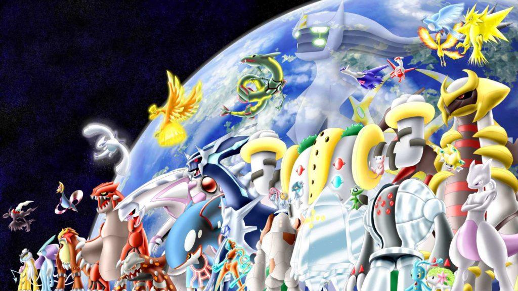 IDOLTV Hình nền máy tính Pokemon FULL HD - 2K 21