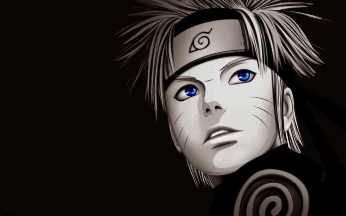 IDOLTV hình nền máy tính Anime Naruto FULL HD 6