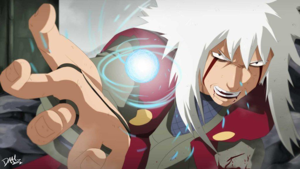 IDOLTV hình nền máy tính Anime Naruto FULL HD 7