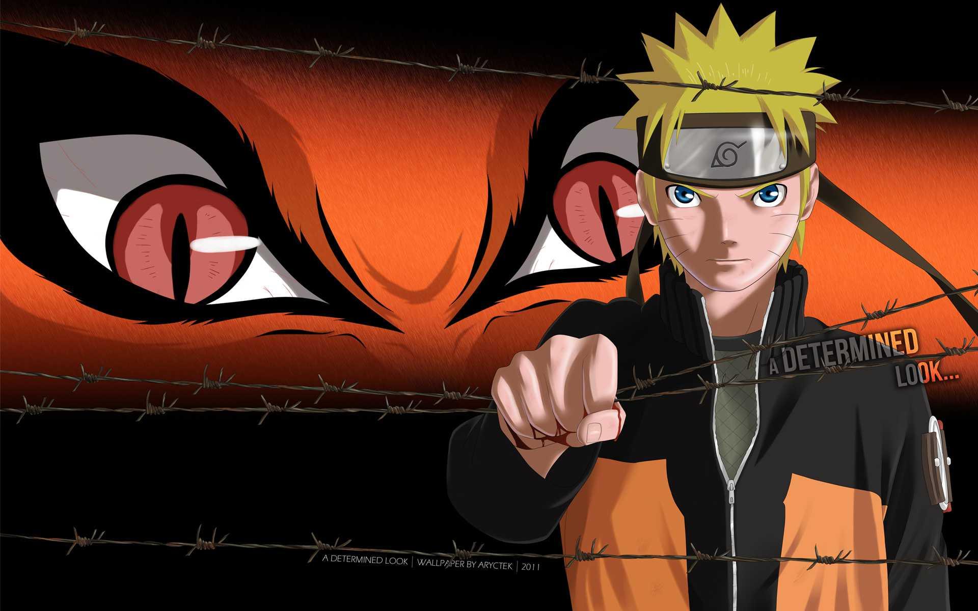 IDOLTV hình nền máy tính Anime Naruto FULL HD 10