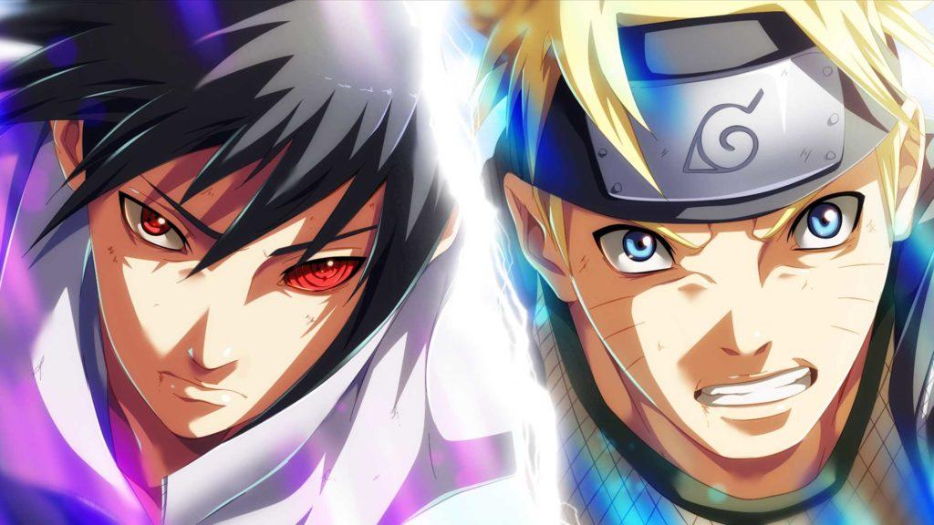 IDOLTV hình nền máy tính Anime Naruto FULL HD 12