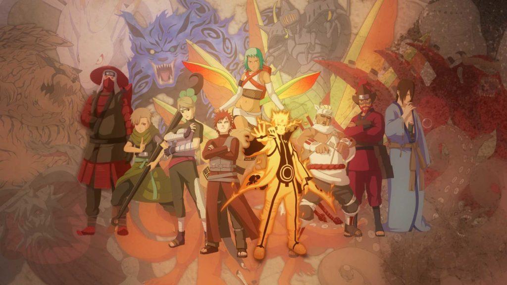 IDOLTV hình nền máy tính Anime Naruto FULL HD 13