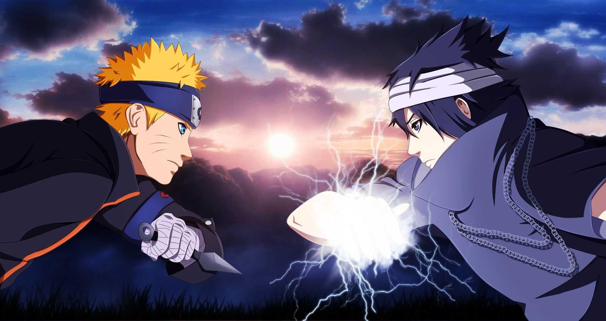 IDOLTV hình nền máy tính Anime Naruto FULL HD 16