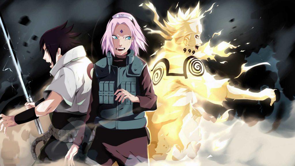 IDOLTV hình nền máy tính Anime Naruto FULL HD 19
