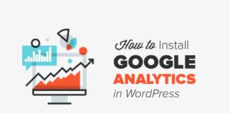 IDOLTV hướng dẫn cài đặt google Analytics