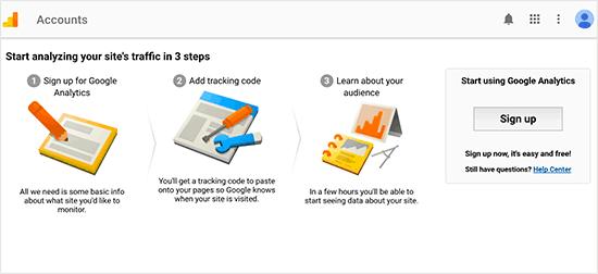 IDOLTV hướng dẫn cài đặt google Analytics 2