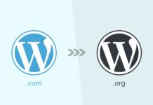 IDOLTV hướng dẫn chuyển website từ wordpress.com tới wordpress.org