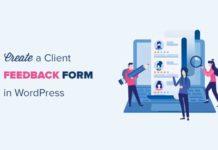 IDOLTV thêm biểu mẫu phản hồi của khách hàng trong wordpress 10