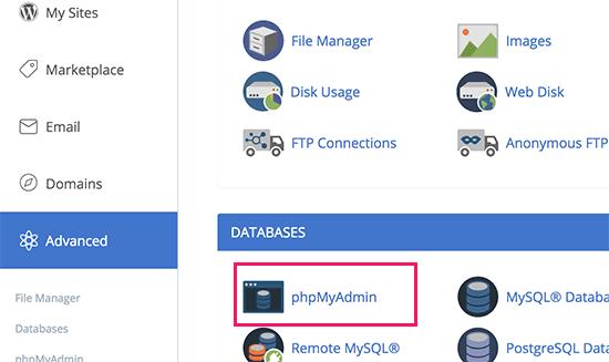 IDOLTV Hướng dẫn thay đổi email wordpress 4