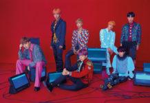IDOLTV Thông tin chi tiết nhóm nhạc BTS Hàn quốc
