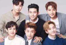 IDOL thông tin nhóm nhạc 2PM
