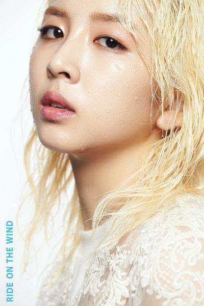 IDOLTV Thông tin thành viên Jiwoo KARD Hàn Quốc