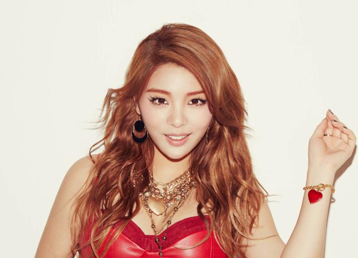 IDOLTV thông tin về ca sĩ Ailee Hàn Quốc