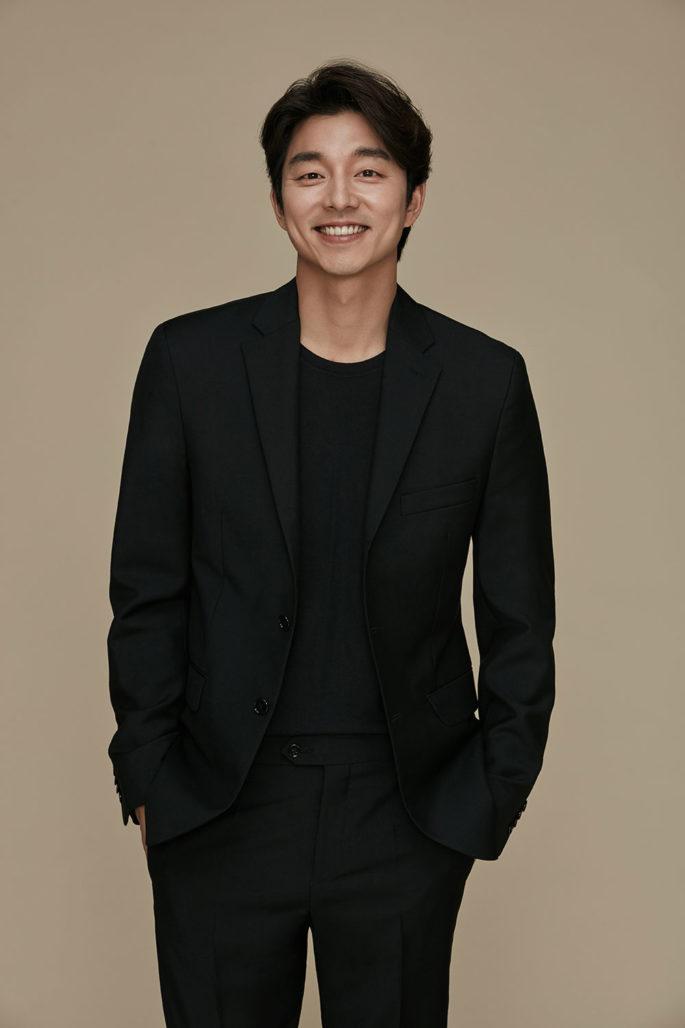 IDOL Thông tin diễn viên gong yoo
