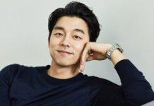 IDOL Thông tin diễn viên gong yoo 1