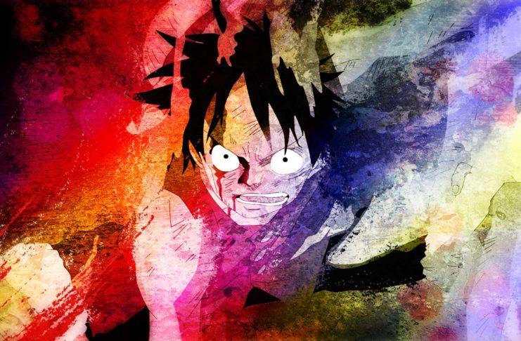 IDOLTV Top những hình nền máy tính One Piece Full HD 6