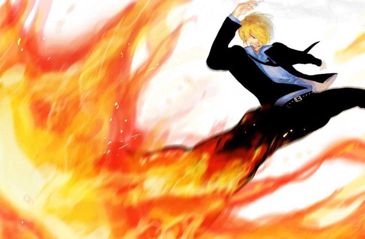 IDOLTV Top những hình nền máy tính One Piece Full HD 8