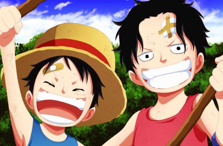 IDOLTV Top những hình nền máy tính One Piece Full HD 11