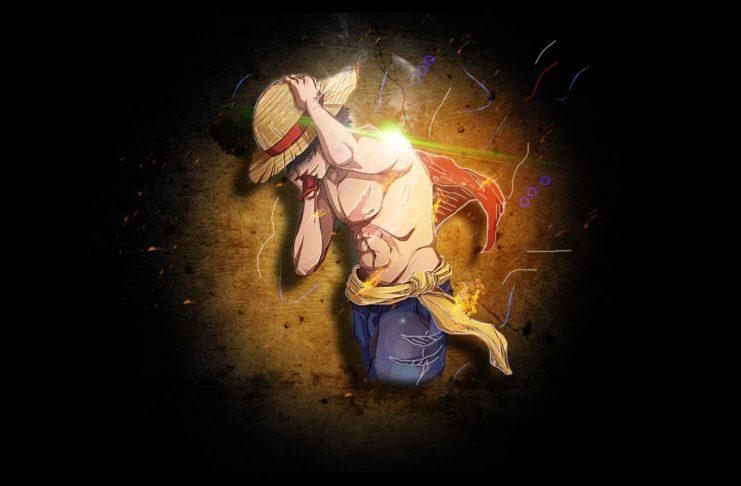 IDOLTV Top những hình nền máy tính One Piece Full HD 12