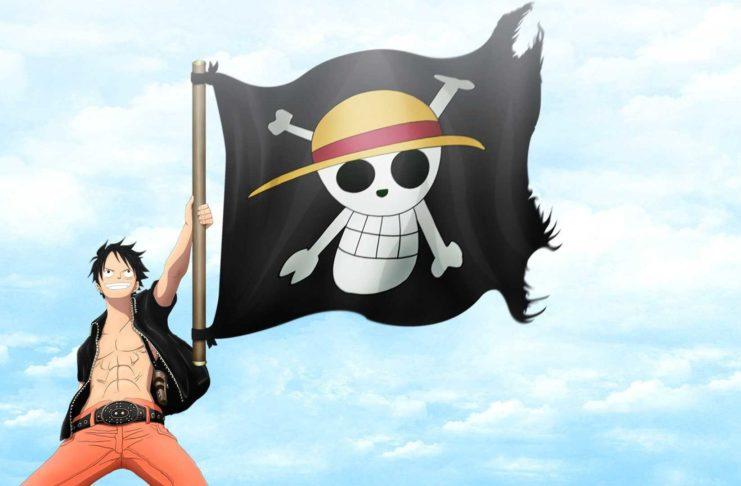 IDOLTV Top những hình nền máy tính One Piece Full HD 14