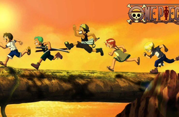 IDOLTV Top những hình nền máy tính One Piece Full HD 17