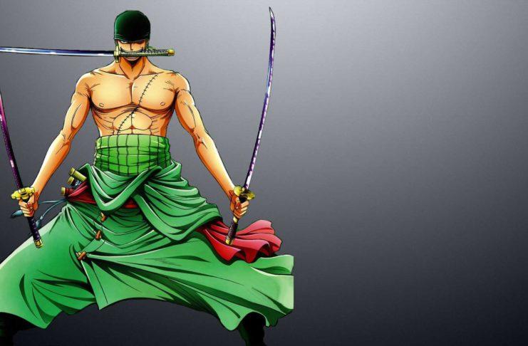 IDOLTV Top những hình nền máy tính One Piece Full HD 18