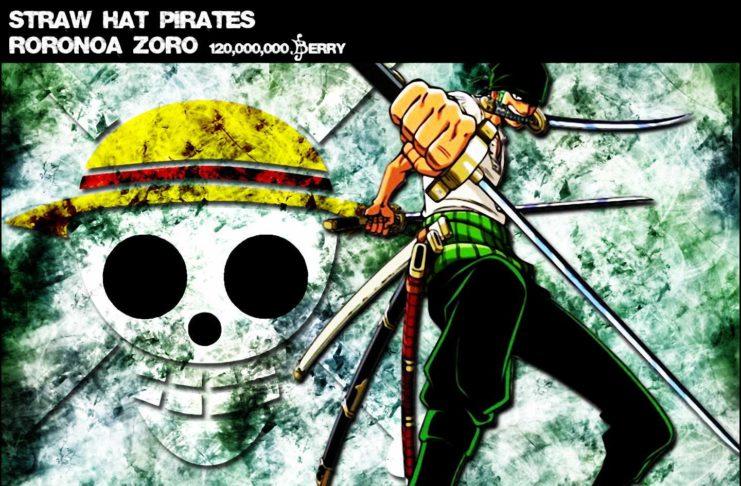 IDOLTV Top những hình nền máy tính One Piece Full HD 25