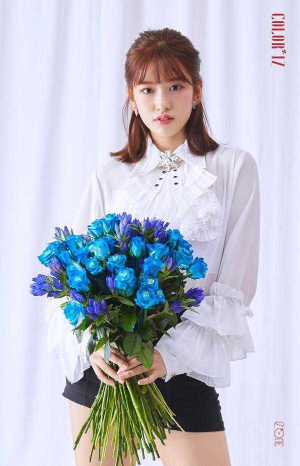 IDOL thông tin ca sĩ yujin IZ ONE kpop