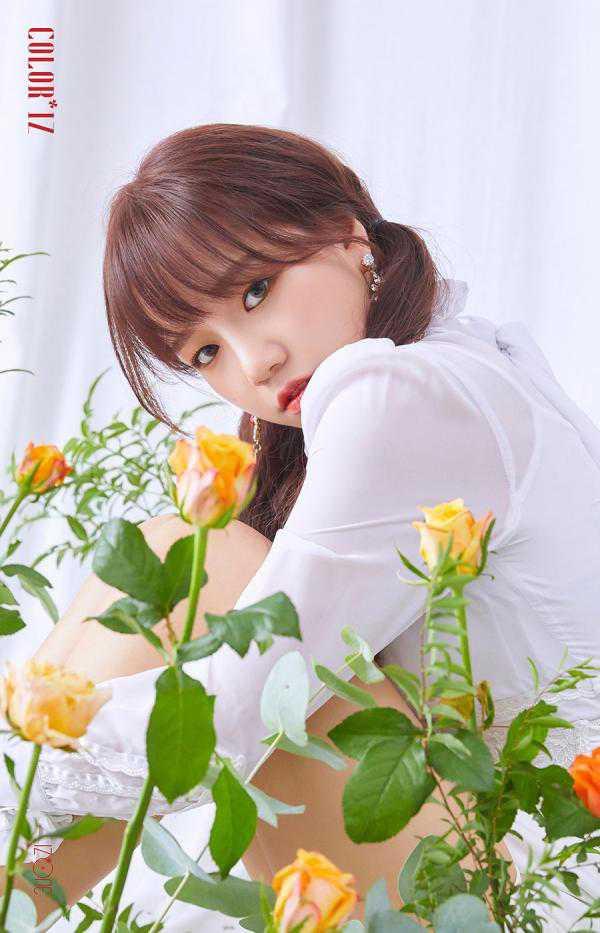 IDOL thông tin ca sĩ yuri IZ ONE kpop