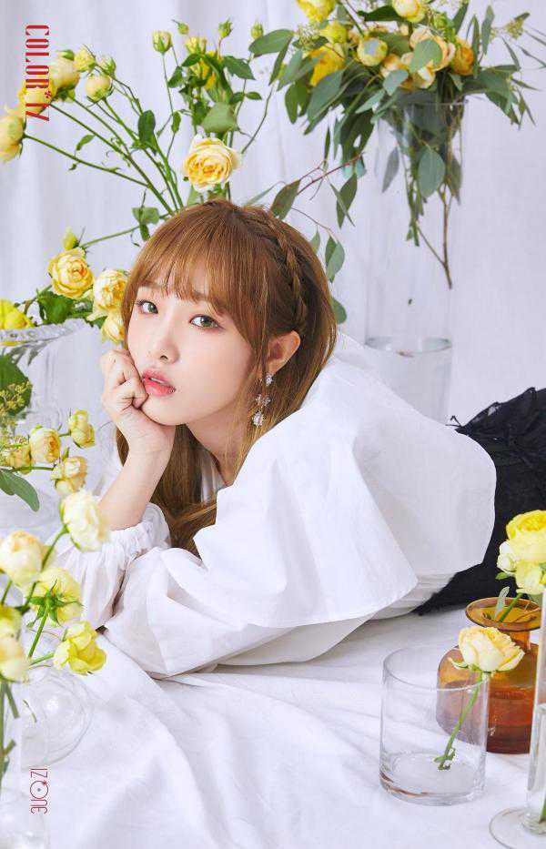 IDOL thông tin ca sĩ Yena IZ ONE kpop