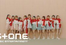 IDol thông tin nhóm nhạc IZ One