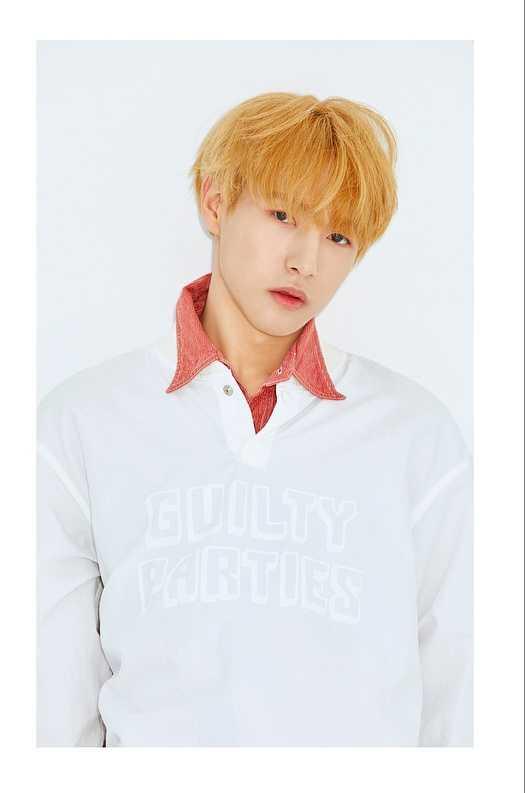 Idol thông tin thành viên Renjun NCT Dream