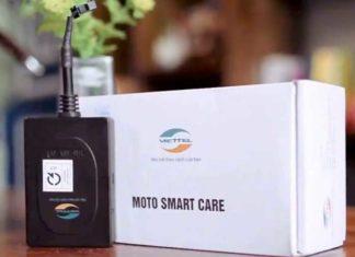 thiết bị smartmotor viettel