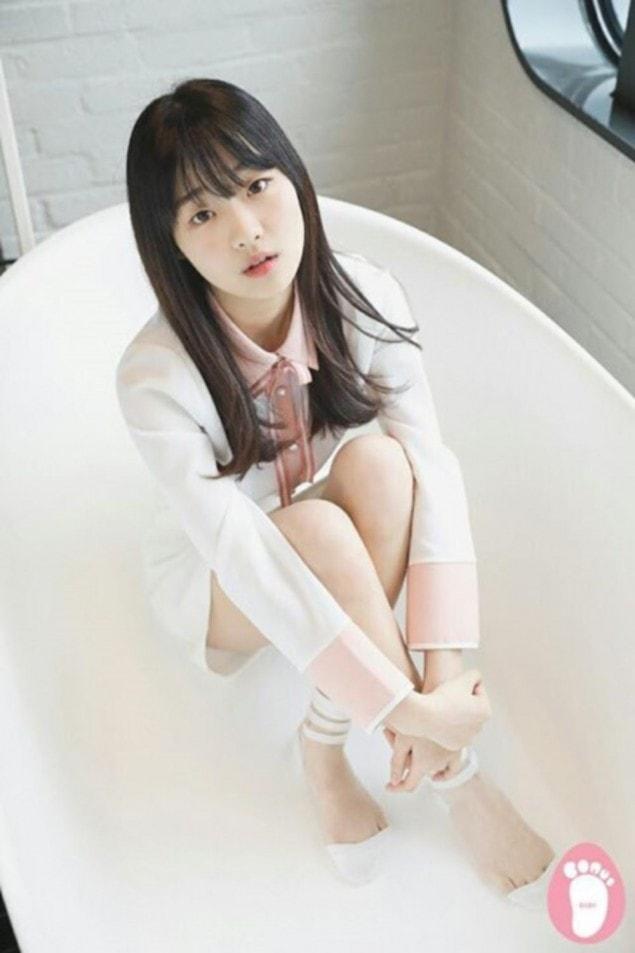 Tin tức Kpop thành viên Kongyoo nhóm BonusBaby profile member