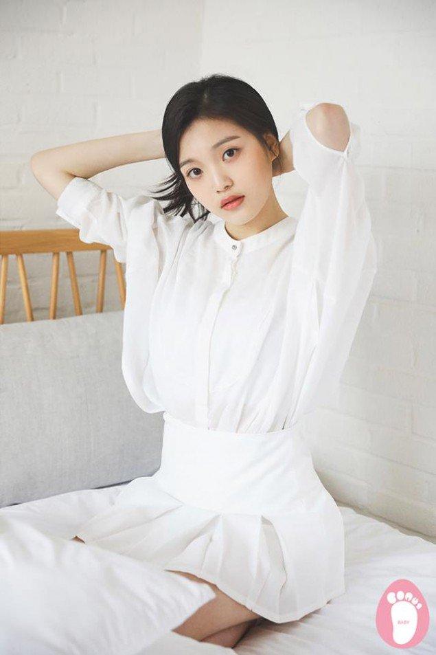 Tin tức Kpop thành viên Dayun nhóm BonusBaby profile member