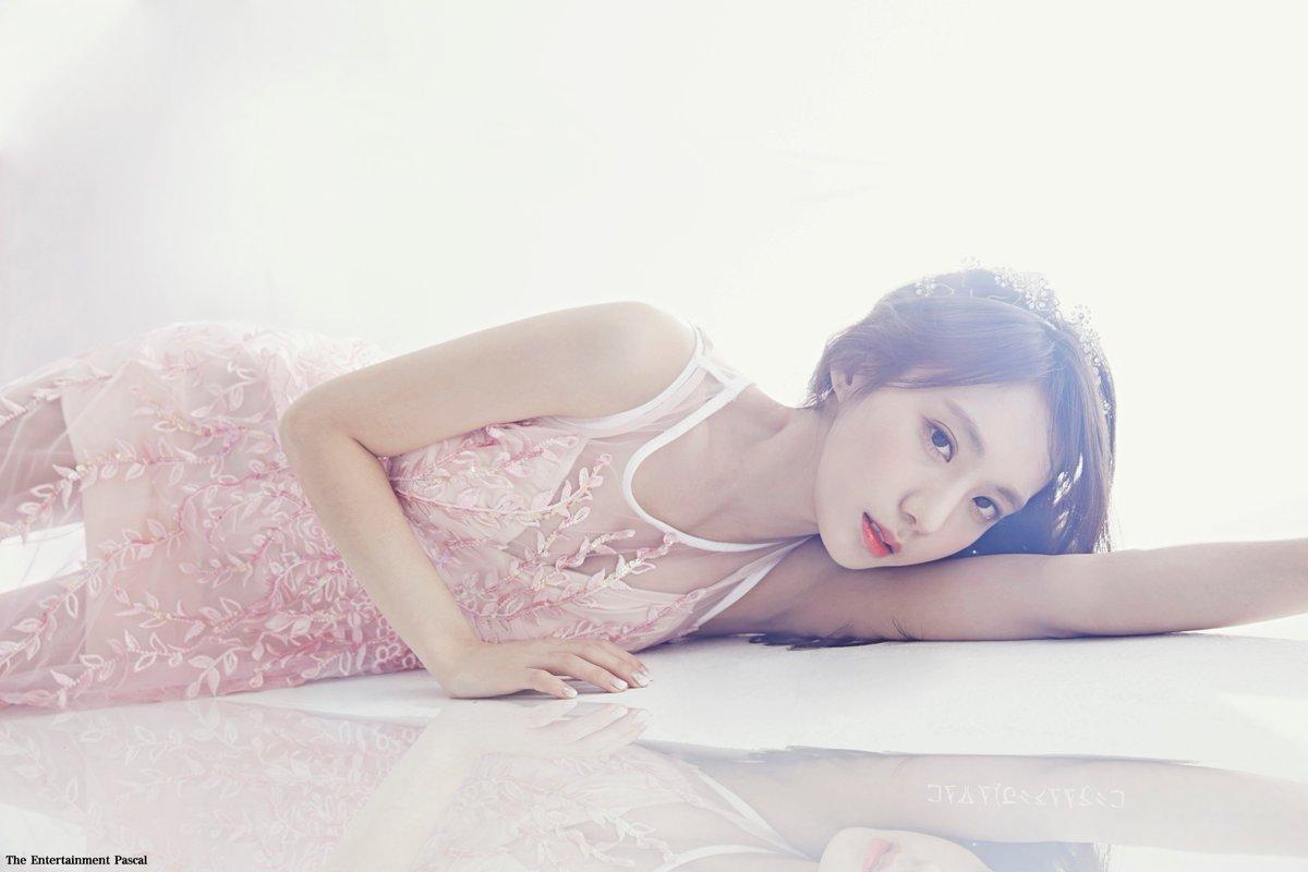 Thông tin thành viên Soyoung - Stellar