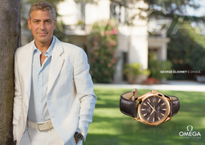 George Clooney - Omega