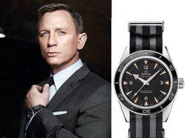 Daniel Craig - Omega