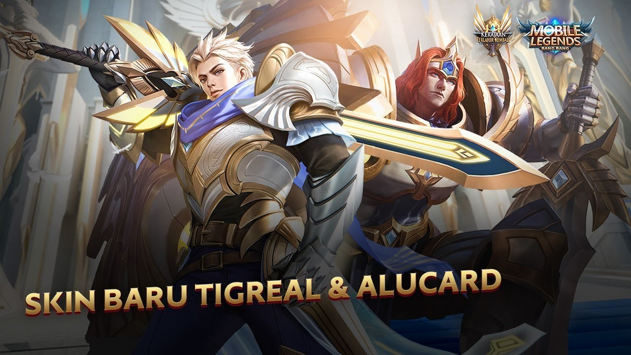 Role Hero Mobile Legends Menunjukkan Gaya Bermain Player