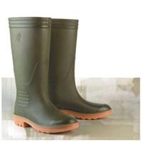 Jual Sepatu Boot AP ORIGINAL 9506 HIJAU.