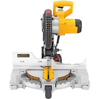 "Picture of Gergaji Listrik Dewalt Dw713 10"" Compound Miter Saw"