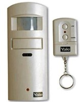 Jual Alarm Pencurian Yale Saa5020