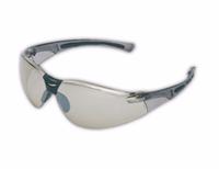 Jual Kacamata Safety Honeywell A800 Clear Frame Grey Fogban Le