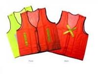 Jual pakaian safety (Rompi Jaring)