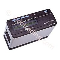 Jual Detektor Gas Riken Keiki RX 8000